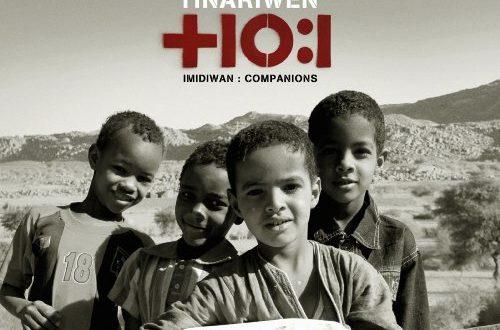 Article : TINARIWEN:l'emblême de la culture touaregue